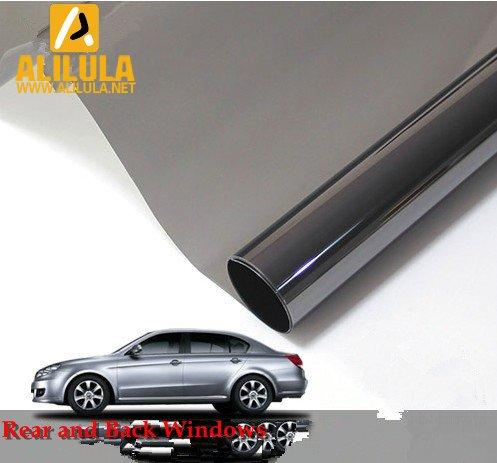 CDX-1550, Super Quality Window Tint Film