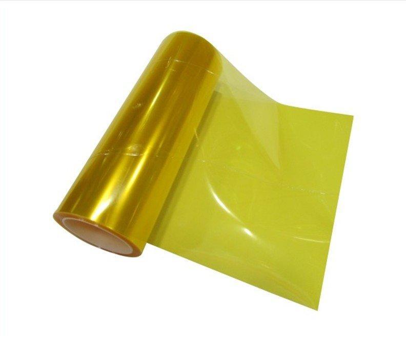 SLF-Y, Tailight фар, противотуманке лампа тонировочная пленка