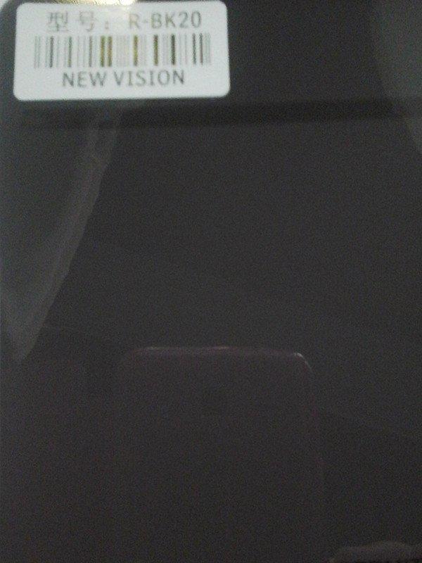 R-BK20, High Heat Isulation Reflective Heat Reflective Solar Auto Film