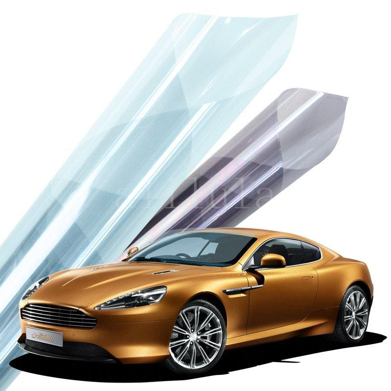 YS-20D, High Heat Isulation Reflective Heat Reflective Solar Auto Film