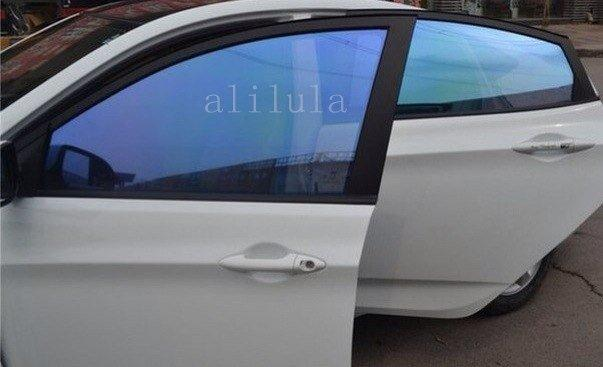 CM80, Auto Accessories Suitable for Any Car 2014 Newest Purplish Solar Control Film