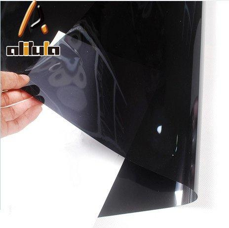 Reusable Static Cling Vinyl Film