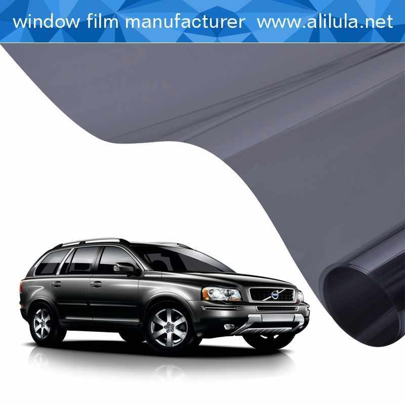 Высокая производительность оконная пленка, DIY специально для вашего автомобиля DIY размеров фильм окна автомобиля