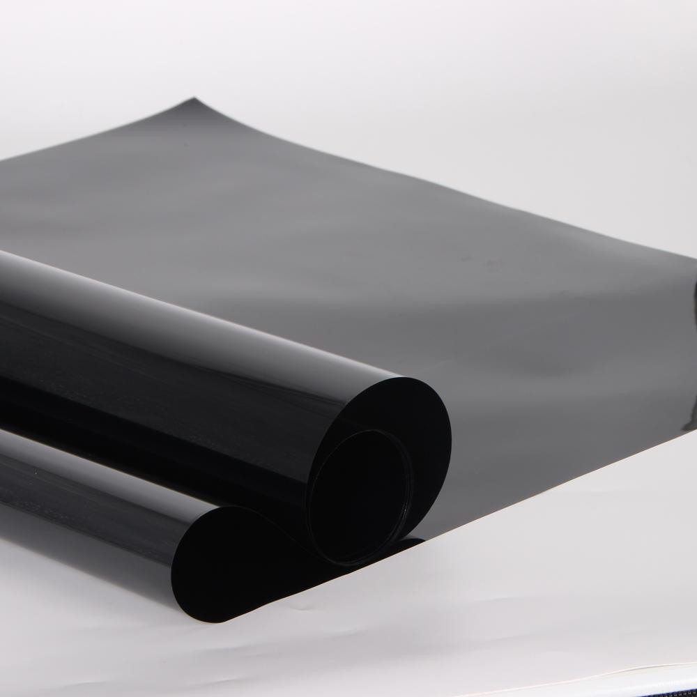 1ply solar window film car dyed high heat resistant tint film