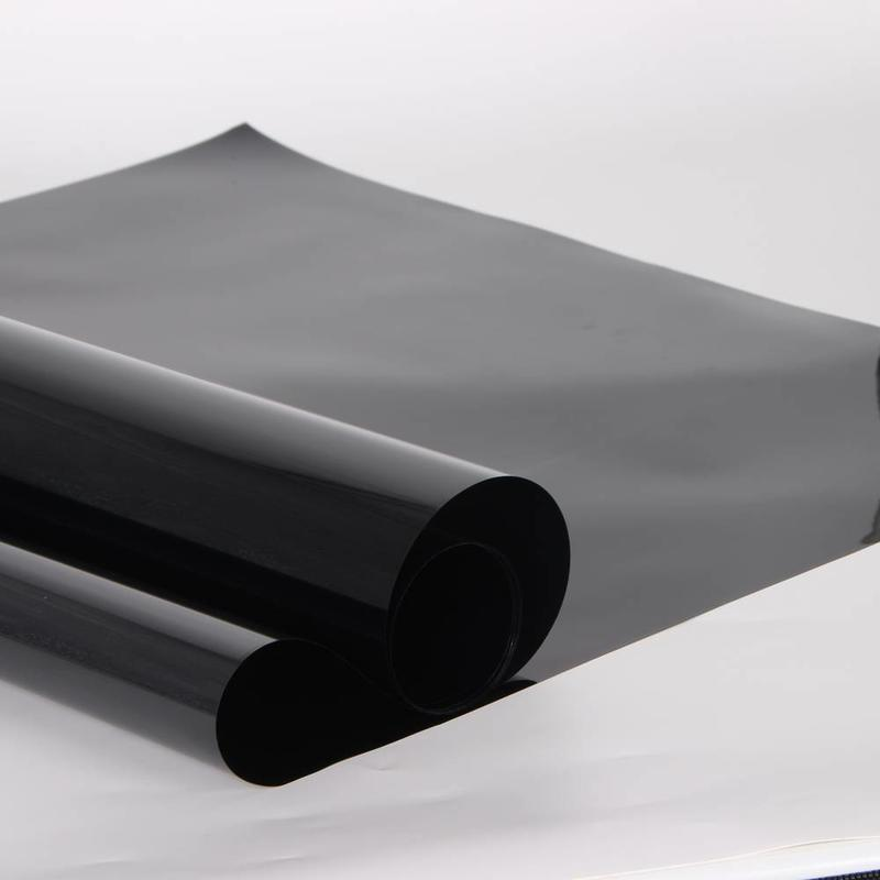 Color Stable Automotive Film, Nano Carbon Film CB0560