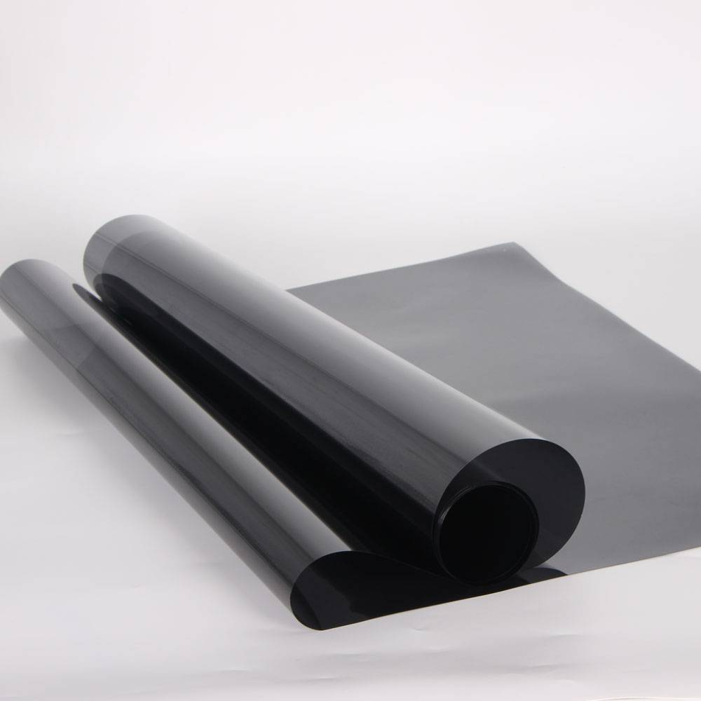 Color Stable Automotive Film, Nano Carbon Film CB2060